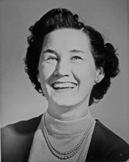 Margaret Rose Soltesz Miller