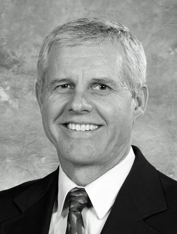 Patrick Joseph Mulholland