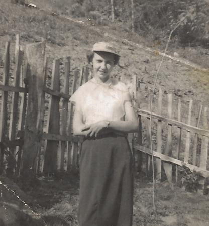 Edna Gladys Cochran
