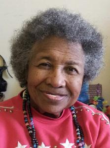 Barbara Ann Christian Porter