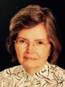 Ethel Elaine Evans Huber