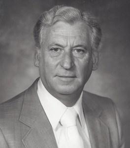 Paul Edward Woods
