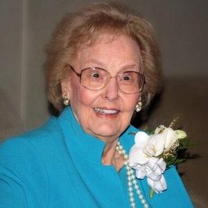 Stella Ruth  DeBakker