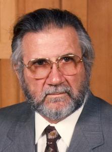 Lester  Deurell Hulett Jr.