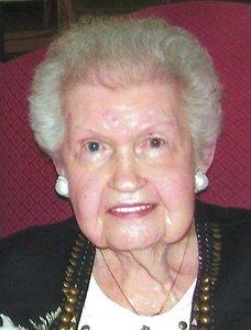 Dorothy Lee Allen