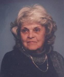 Flossie Alice Duncan