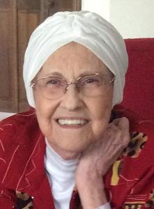 Peggy Ann Bolinger Adkins