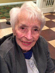 Dorothy Ann Weight