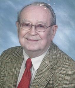 Walter J. Grant