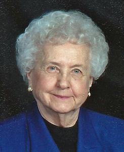 Fay Mills Hale