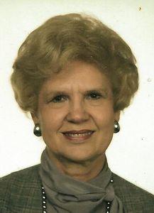Mary Lucille Allen Tigue