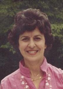Eileen Filicko Calvert
