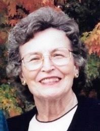 Ann Rucker Miller
