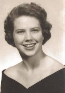 Hope Moore Forrester