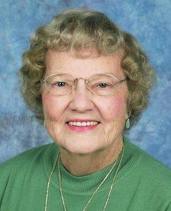 Jessie Mildred Brown