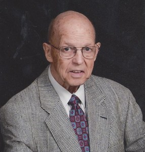Donald Marlin Cox