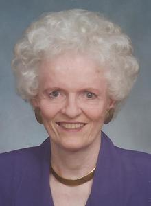 Margret Fitzsimons Muckenthaler