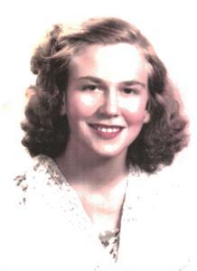 Mary Mason Winsbro