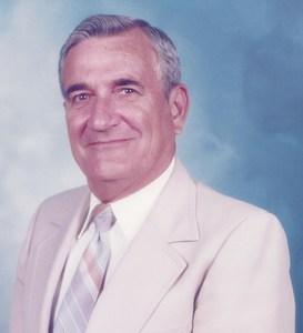Everett Lloyd Biddle, Sr.