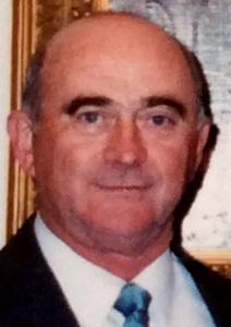 James Trigg Gillespie Sr., MD