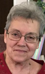 Kathy Carolyn Miller