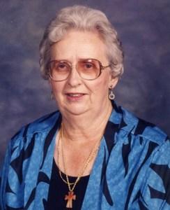 Martha Isabelle Norton