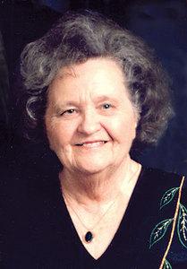Famie Lois Simcox