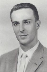Gerald Fredrick