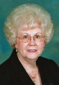 Lillian Melba Pittman
