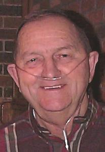 Dewey Fred Barnard