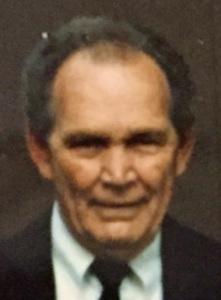 Harold Ansel Hutchins