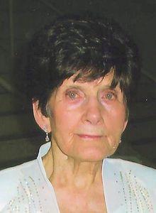 Edith  Caroline Taylor