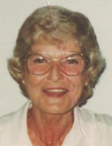 Barbara Clines Hart