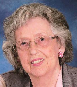 Evelyn Ward Rosser