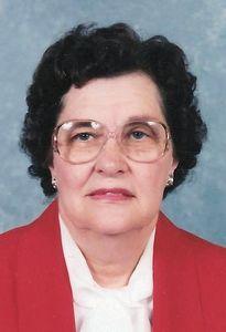 Virginia Dare Collins