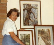 Mary Turner Smyrl