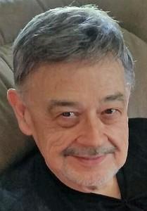 Dennis Lee Bell