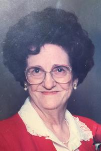 Betty Ruth Smith Wallace