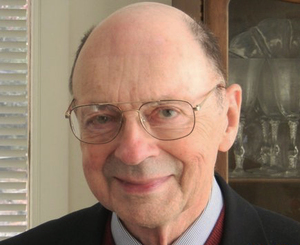 Donald A. Nussbaumer