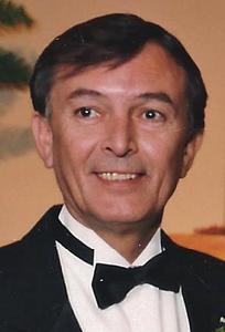 Charles Walker Miner