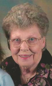 Mildred Virginia Barnett
