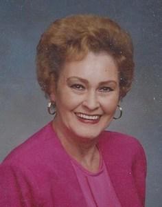 Cora Juanita Braden