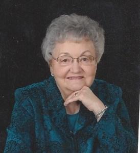 Anna Mildred Ramsey