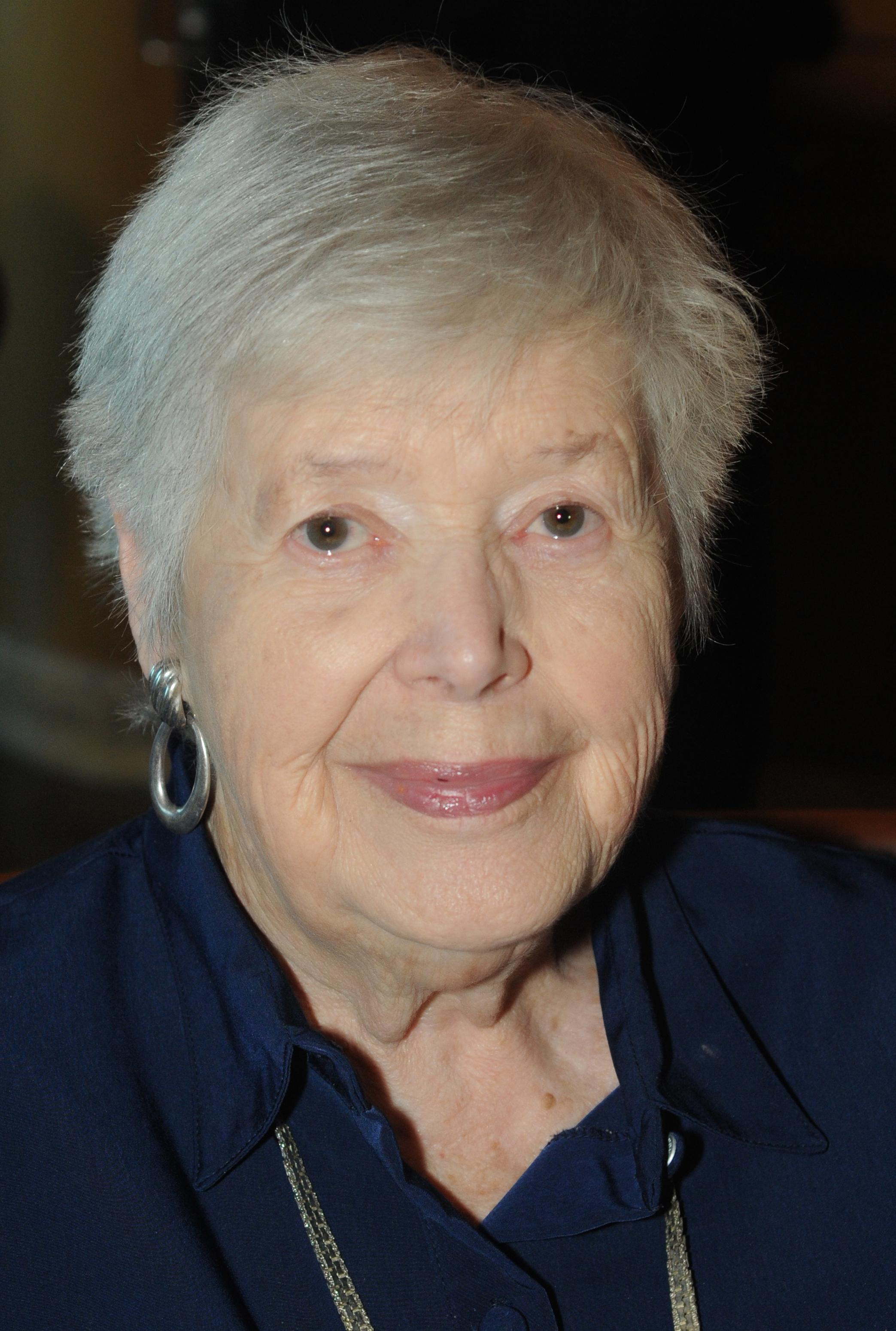 Reba Mae Justice Holmberg