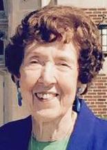 Lorraine White Engel
