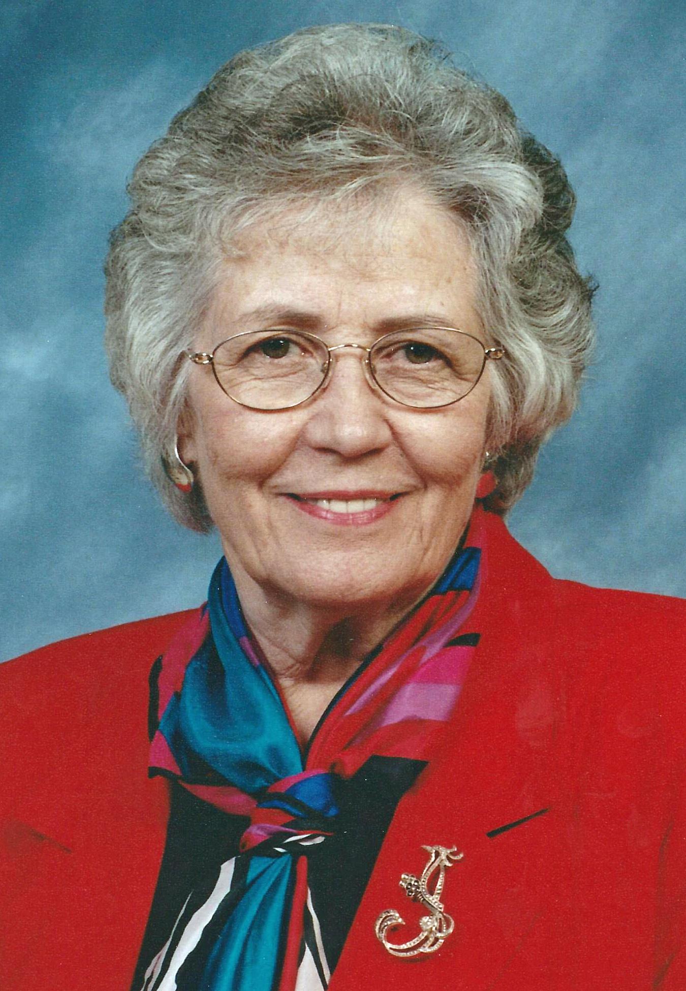 Mary Ruth Henderson