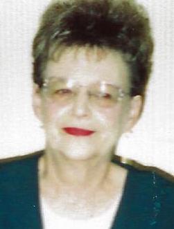 Lucille Gertrude  Fortner