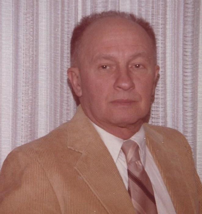 Earl Thomas Taylor
