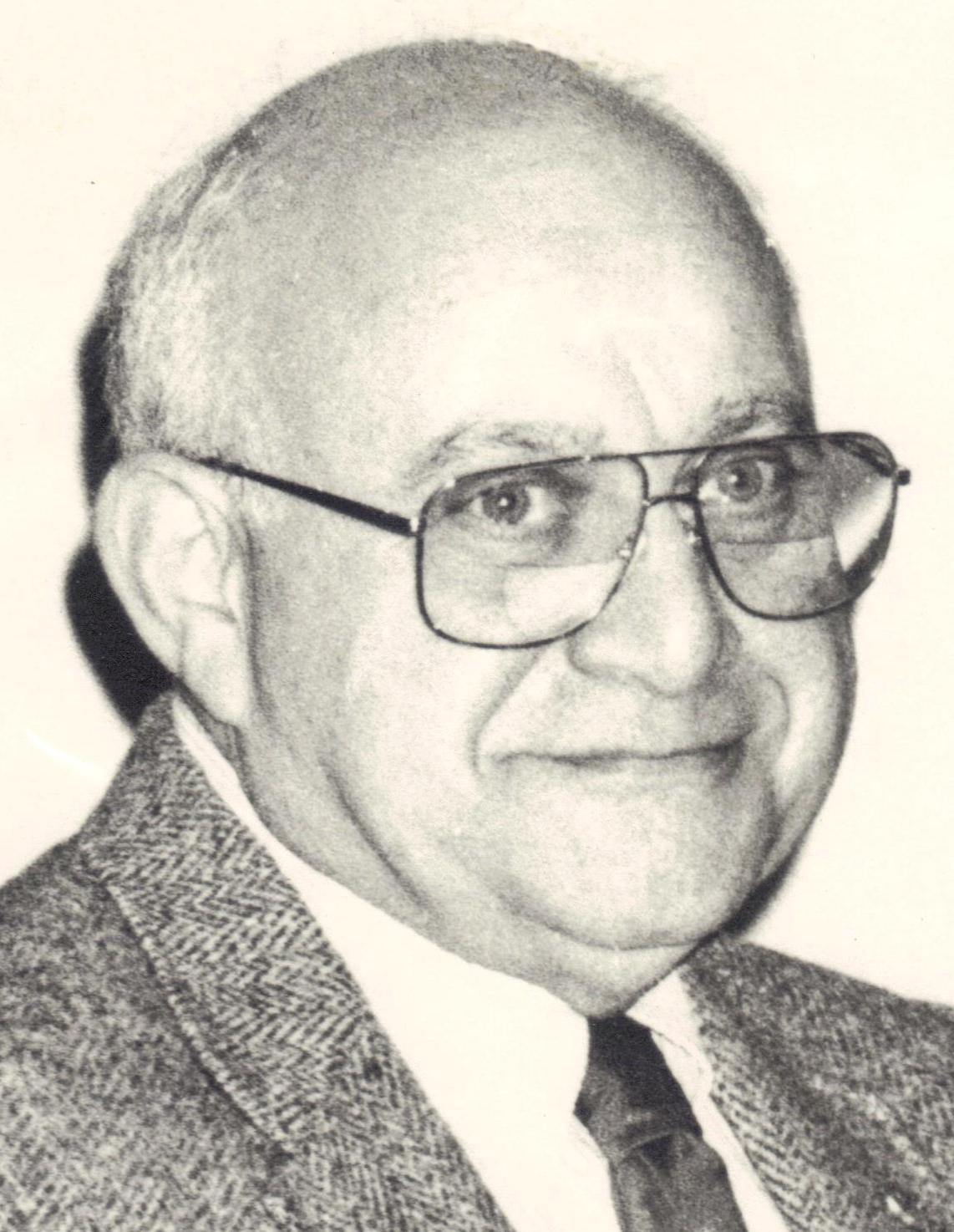 Carlos Enrique Bamberger