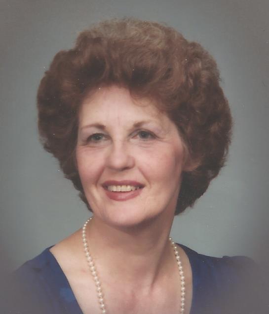 Vivian Louise Schermerhorn
